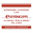 Standort in Augsburg für Unternehmen